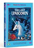 The Last Unicorn [DVD] [1982]