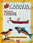 O Canada Crosswords Book 9