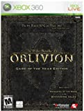 The Elder Scrolls IV Oblivion - Game of the Year Edition