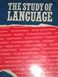 The Study of Language (0521318777) by George Yule