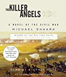 img - for The Killer Angels: The Classic Novel of the Civil War by Shaara Michael (2011-04-05) Audio CD book / textbook / text book