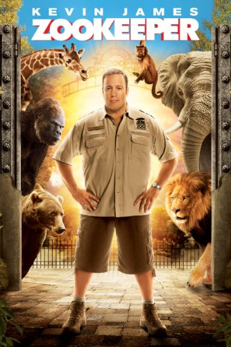 Zookeeper Movie Digital Download