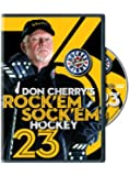 Don Cherry's Rock 'Em Sock 'Em Hockey: Vol. 23
