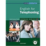 Express Series: English for Telephoningby David Gordon Smith