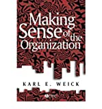 img - for [(Making Sense of the Organization )] [Author: Karl E. Weick] [Nov-2000] book / textbook / text book