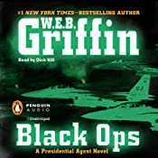 Black Ops | W. E. B. Griffin