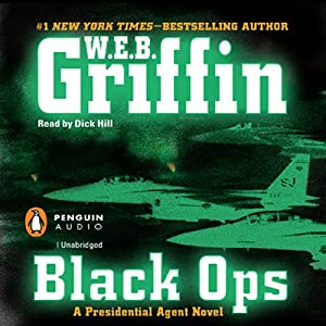 Black Ops | [W. E. B. Griffin]