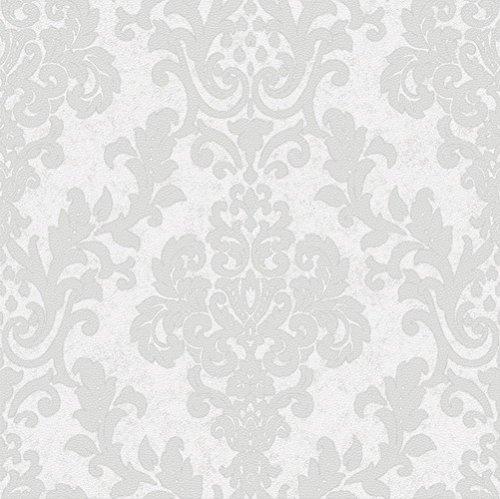 vinyl-tapete-barock-retro-cremeweiss-grau-fujia-decoration-620503