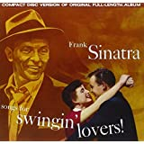 Songs For Swingin' Lovers