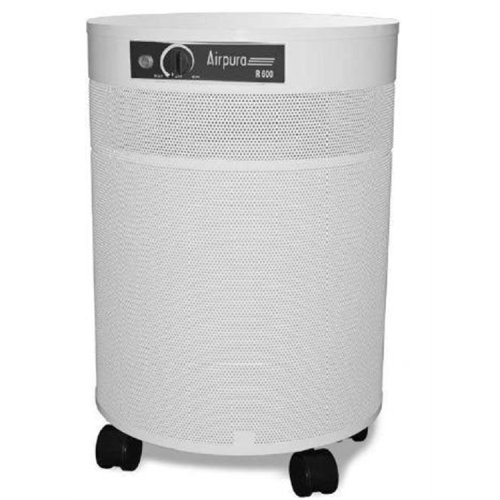 Image of Indoor Air Purifier - C600 (White) (21