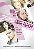 Decoding Annie Parker [Blu-ray]