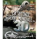 La Seconde Guerre Mondiale en 3D [Blu-ray 3D] [Blu-ray 3D]