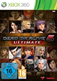 Dead or Alive 5 Ultimate (X360)