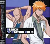 RADIO DJCD[BLEACH��B��STATION]VOL.5
