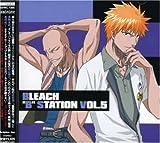 "RADIO DJCD[BLEACH""B""STATION]VOL.5"