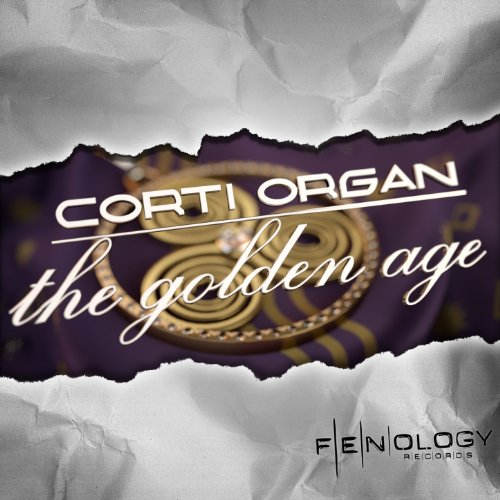 Corti Organ-The Golden Age-WEB-2014-TSP Download