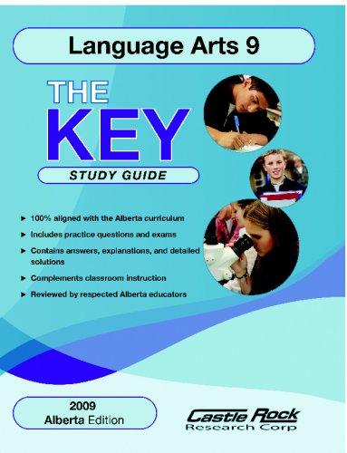 The Key Language Arts 9