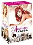 ANGELIQUE INTEGRALE COFFRET 5 DVD