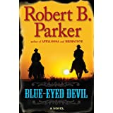 Blue-Eyed Devilby Robert B. Parker