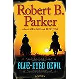 Blue-Eyed Devilby Robert B. Parker
