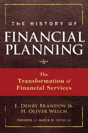 The History of Financial Planning: The Transformation of...