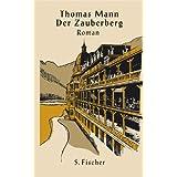 """Der Zauberbergvon """"Thomas Mann"""""""