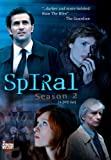 Spiral: Series 2 [DVD] [2013] [Region 1] [US Import] [NTSC]