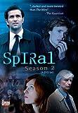 Spiral: Season 2