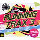 Running Trax 3by Various Artists