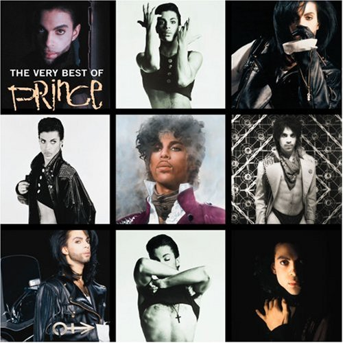 Prince - Prince - The Very Best Of (1 CD) - Zortam Music