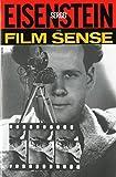 The Film Sense (Harvest/Hbj Book)