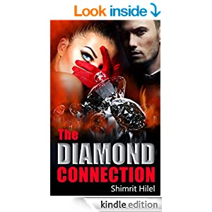 diamond connection book cover