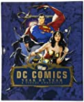 Dc Comics Year By Year A Visual Chron...