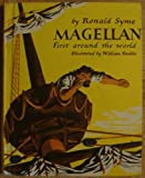 img - for Magellan First Around the World book / textbook / text book