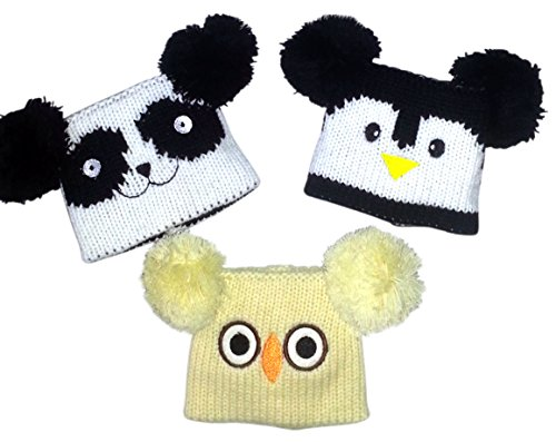Boot Cuties Animal Boot Cuffs / Boot Toppers