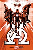 New Avengers by Jonathan Hickman Volume 1