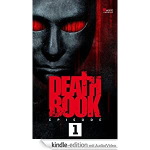 Deathbook Episode 1. Rowohlt E-Book Plus