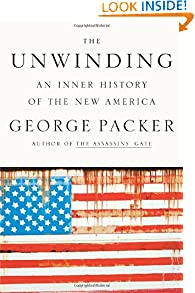 George Packer (Author)  (2)  Buy new: $27.00  $15.17  45 used & new from $14.67