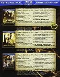 Image de Le Seigneur des Anneaux : La trilogie. Boitier métal [Blu-ray] [Édition Limitée et Numérotée]