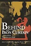 img - for Behind the Iron Curtain: An unedited, unauthorized draft book / textbook / text book