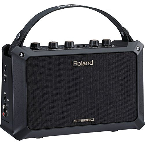 Roland MOBILE-AC | Battery Power Acoustic Guitar Amplifier (Guitar Mobile compare prices)