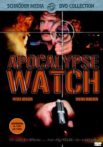 Apocalypse Watch [2 DVDs]