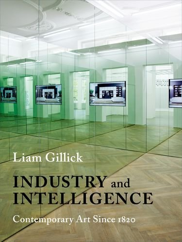 Industry and Intelligence (Bampton Lectures in America)