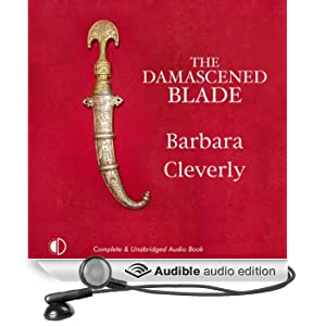 The Damascened Blade (Unabridged)