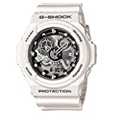 Casio G-Shock Ga-300-7aer Watch - White