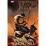 Dark Tower: The Battle Of Jericho Hill Premiere HCby Jae Lee