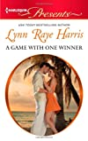 A Game with One Winner (Harlequin Presents)