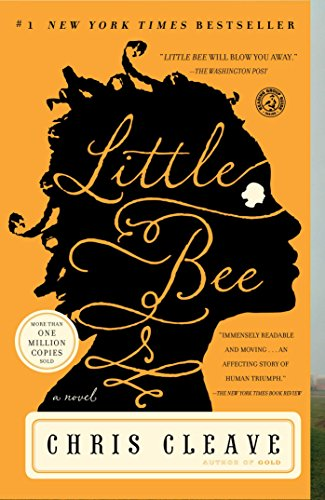 78% price cut and over 500 rave reviews … it's time to discover Little Bee: A Novel By Chris Cleave