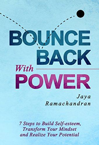 Bounce Back With Power by Jaya Ramachandran ebook deal