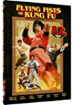Flying Fists Of Kung Fu: 12 Movie Set
